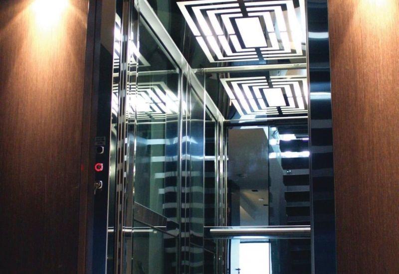 Cách xử lý tiếng ồn trong thang máy gia đình