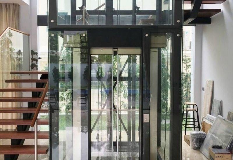 Sử dụng thang máy gia đình như thế nào là đúng nhất