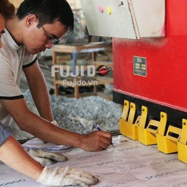 5 đặc điểm của các sản phẩm gia công inox