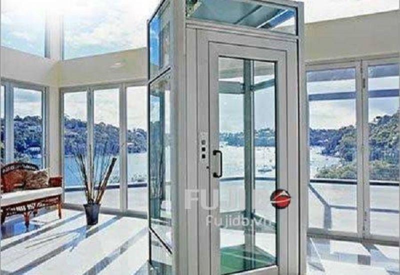 Công ty thang máy Fujido - Đặt an toàn là ưu tiên