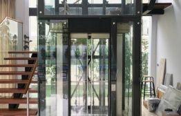 Fujido - Chuyên lắp đặt thang máy gia đình uy tín, chất lượng