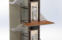 Fujido - Địa chỉ lắp đặt thang máy Hà Nội chất lượng uy tín
