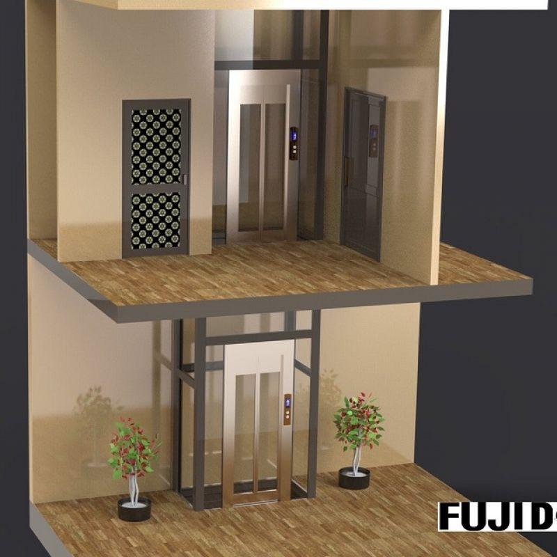 Sản xuất thang máy uy tín tại Hà Nội - Lựa chọn ngay Fujido