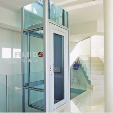 Các lỗi thường gặp ở thang máy gia đình