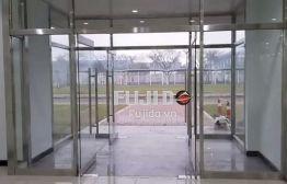 Báo giá vách kính khung bao Inox gia công theo yêu cầu của khách hàng