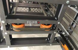 Cáp tải thang máy hoạt động như thế nào? Các loại cáp tải chuyên dụng phổ biến