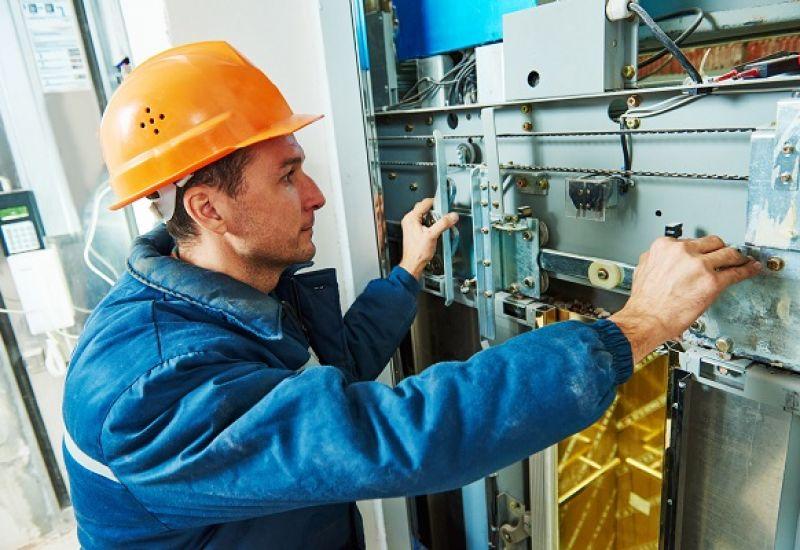 Có thể bạn chưa biết: Quy trình bảo trì bảo dưỡng thang máy