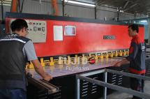 Công ty cổ phần Fujido vinh dự đạt chứng nhận chất lượng ISO 14001:2015