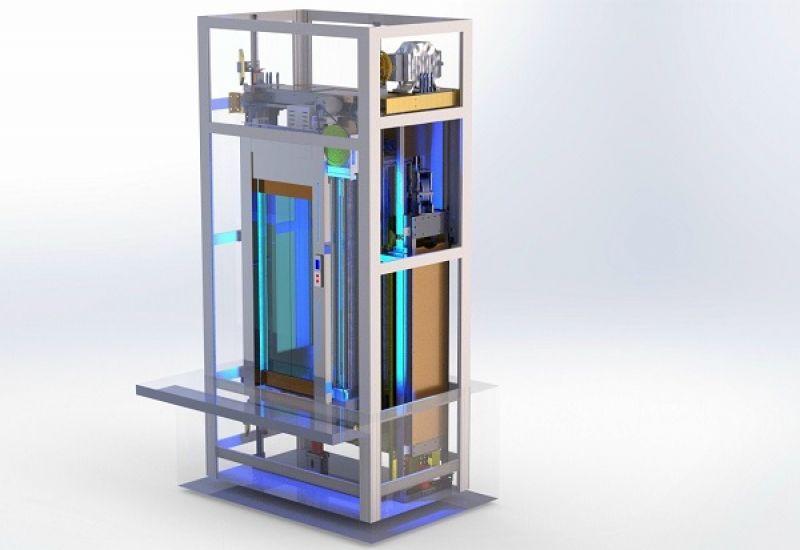 Công ty sản xuất thang máy - đơn vị nào uy tín chất lượng cao?
