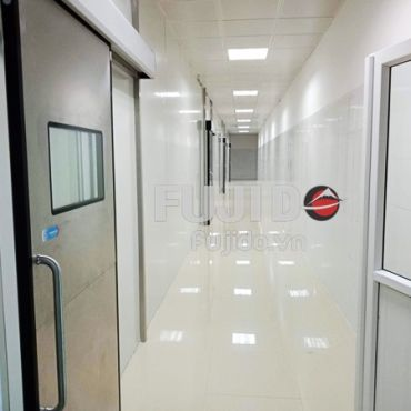 Cửa inox chống cháy Hà Nội - Địa chỉ cung cấp, lắp đặt trọn gói uy tín cho các chủ thầu