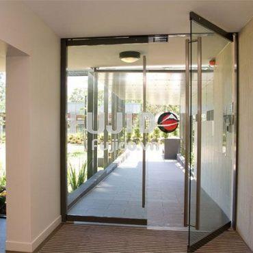 Cửa kính chống cháy - Sự lựa chọn lý tưởng cho mọi công trình