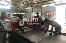 Địa chỉ gia công chấn gấp tại Hà Nội uy tín chất lượng