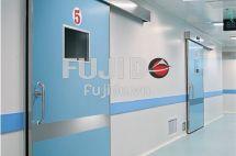 Đơn vị cung cấp cửa bệnh viện uy tín, chất lượng cho công trình, dự án