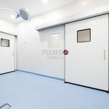 Fujido - Đơn vị chuyên sản xuất, lắp đặt của bệnh viện uy tín hàng đầu hiện nay