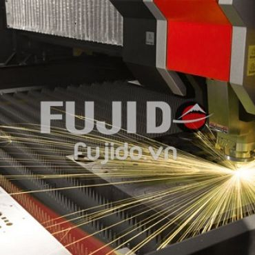Gia công cắt laser giá rẻ tại Hà Nội – uy tín, chất lượng