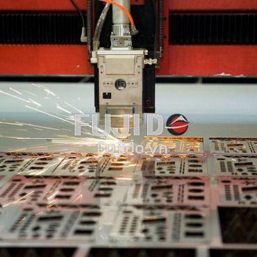 Gia công cắt laser là gì và công dụng của phương pháp cắt laser?