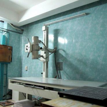 Những nguy hại tiềm ẩn khi làm việc tại các phòng chụp X-Quang
