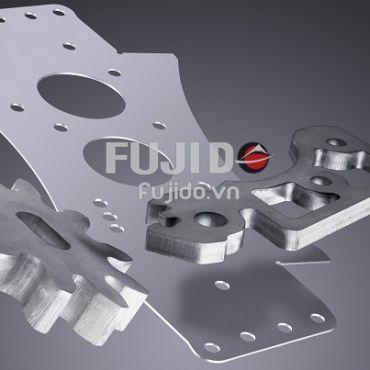 Tại sao bạn nên chọn dịch vụ cắt laser của Fujido?