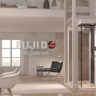 Tải trọng thang máy gia đình - Tư vấn lựa chọn phù hợp cho từng công trình xây dựng
