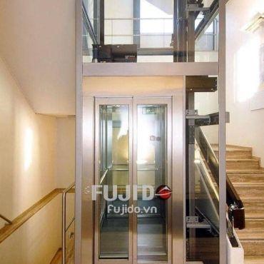 Thiết kế thang máy nhà cải tạo - Những vấn đề cần lưu ý và phương án giải quyết phù hợp nhất