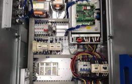 Tìm hiểu về tủ điện điều khiển thang máy - Vai trò, cơ chế hoạt động và phân loại